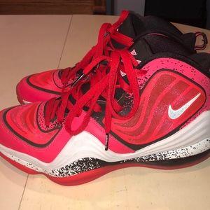 Nike Penny V Lil' Penny